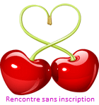 Site rencontre sans inscription mail